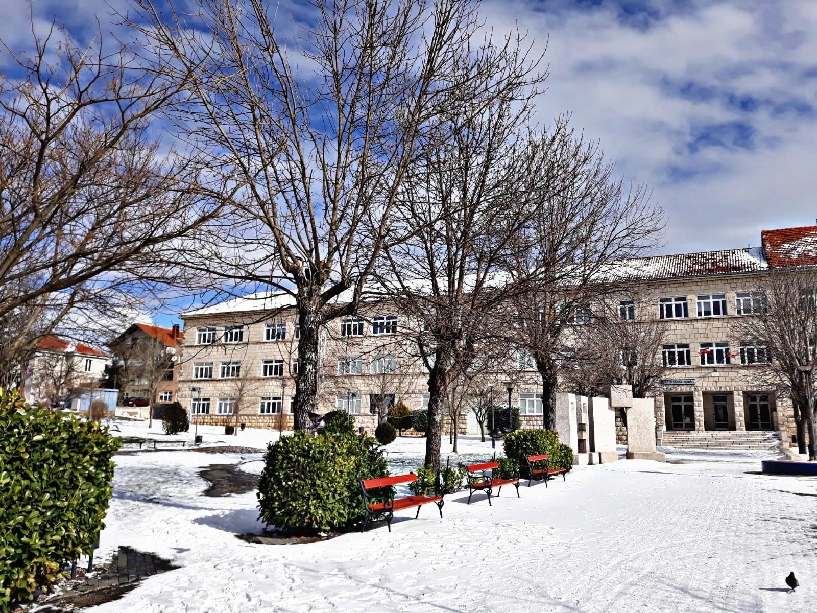 park snijeg gimnazija 2
