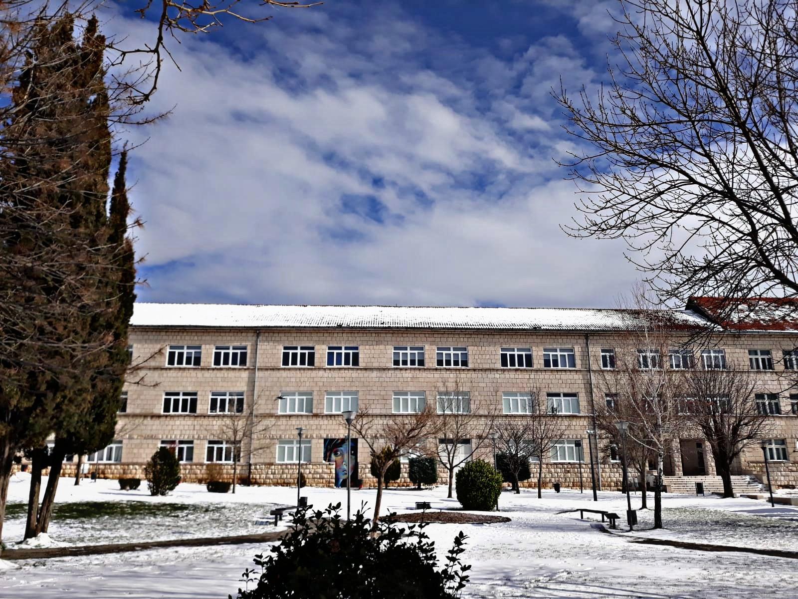 park snijeg gimnazija 1